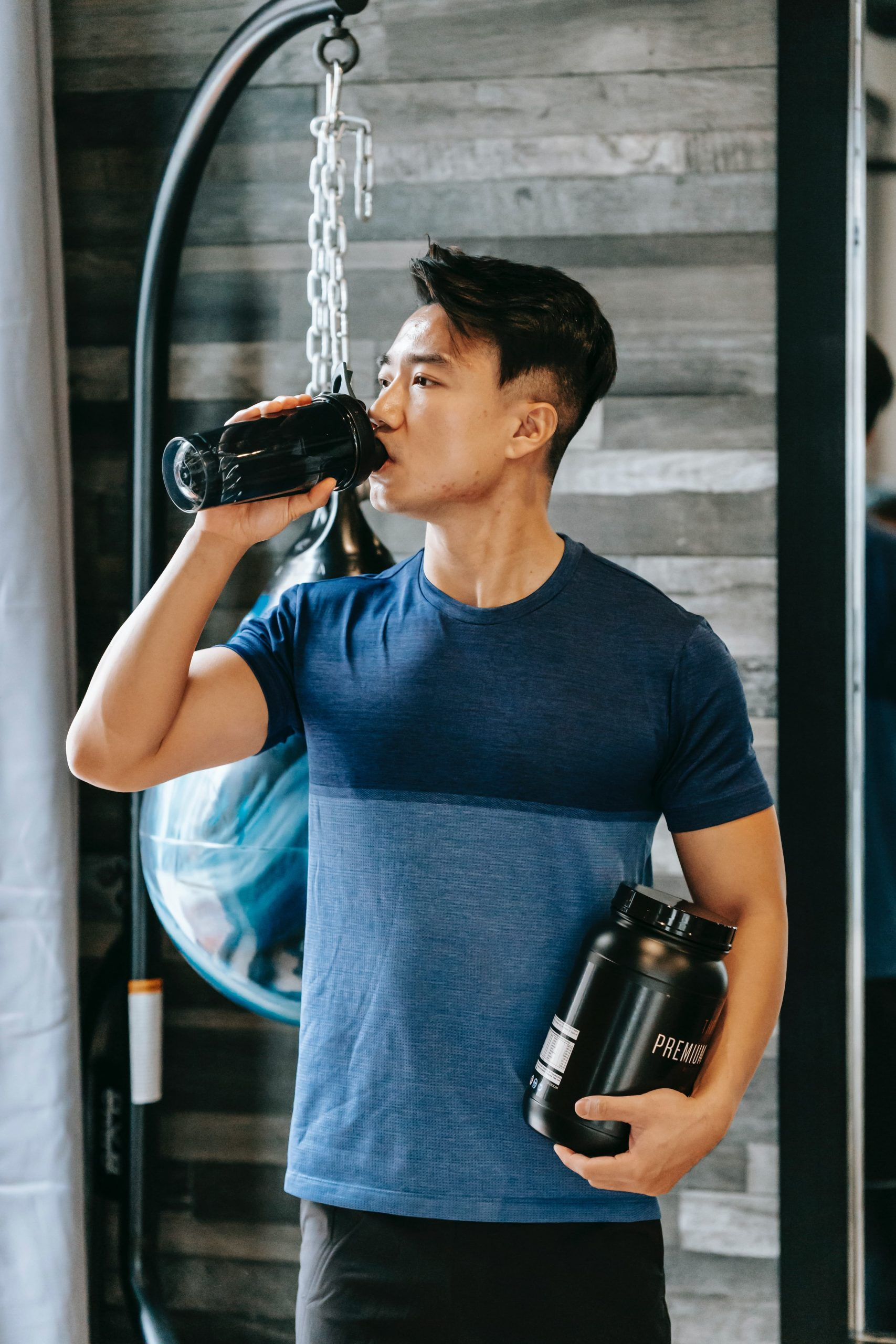 Why, Why A must-have for gym freaks to blend health drinks ?, Ntoofitness