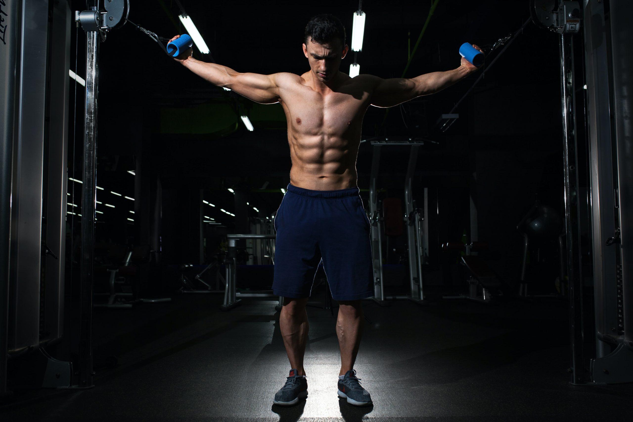 Workout, WORKOUT SUPPLEMENTS FOR BEGINNERS, Ntoofitness